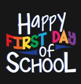Sept. 3rd and 4th Student Schedules