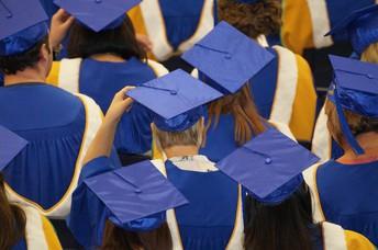 Cérémonies de remise des diplômes
