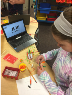 Makey Makey invention kits