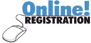 On-line Registration Open