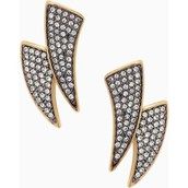 Pave ear jacket £20 RRP £40