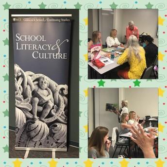 Rice School of Culture & Literacy