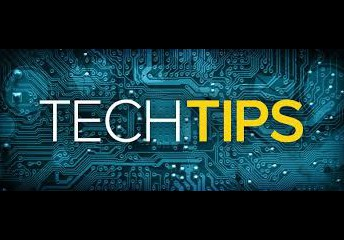 Tech-Tip