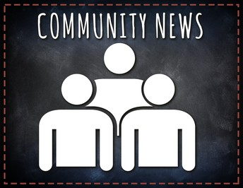 COMMUNITY NOTICES