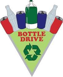 Family and Friends Bottle Drive