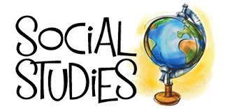 Social Studies - Mrs. Marshall