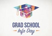 Graduate School Info Day
