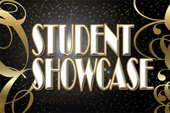 Student Showcase on Tuesday, 12/18: attendance is essential!