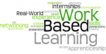Work-Based Learning Info Session