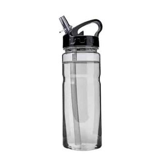 Water in Clear Bottles