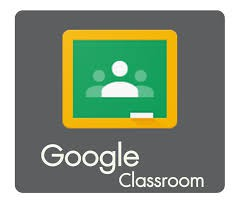 Join our August Google Classroom!