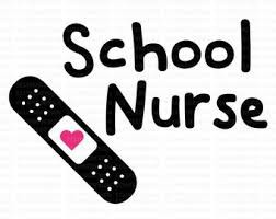 School Nurse with bandaid and heart in the middle