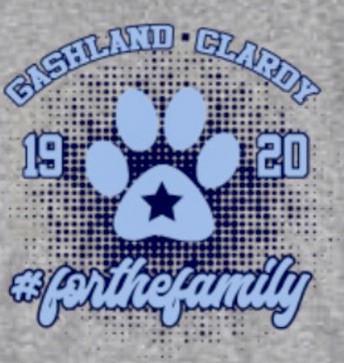 Gashland Clardy Booster Club