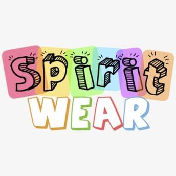 Ruby Wear, Spirit Wear!