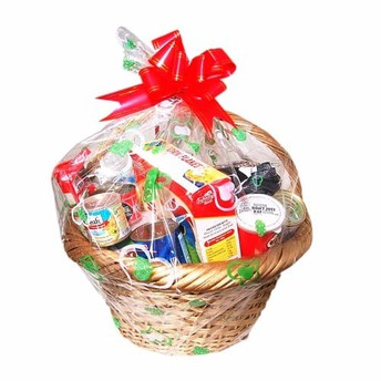 Christmas Cheer Hamper Forms