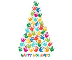 Holiday Helping Hands