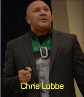 Chris Lubbe Presentation