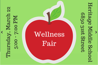D100 Health & Wellness Fair