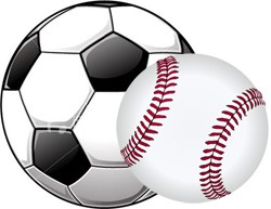 Soccer and T-ball Sign Ups