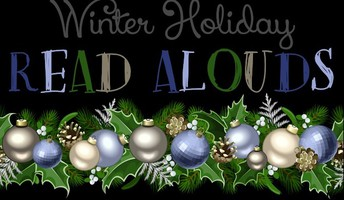 Ms. Warren's Holiday Read Alouds