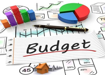 July 1/12th budget adopted