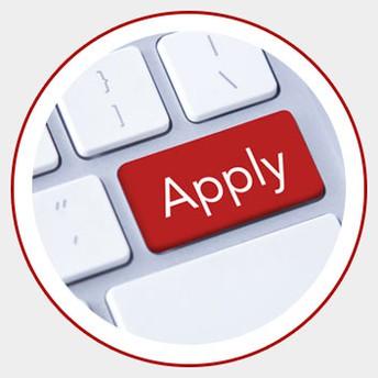 Health Promotion Application Deadline February 12th