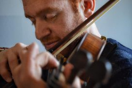 Kamanja: A Brief History of the Arabic Violin w/ Layth Sidiq
