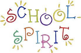 First Friday Spirit Day!