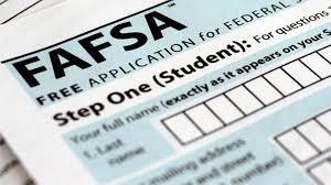 FAFSA Help Center
