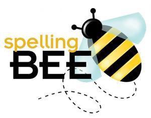 SPELLING BEE TOMORROW!
