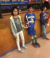 England Chess Club Members Participate in Area Tournaments