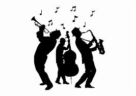 No Jazz Band Or Choir This Week on Wednesday (No hay banda de jazz ni coro esta semana el miércoles)