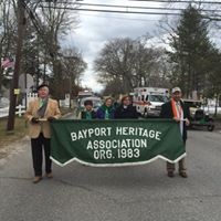 Bayport Heritage Association