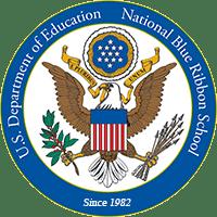 2019 National Blue Ribbon School Logo