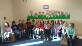 Mrs Kowalski's & Mrs Merchant's Classes