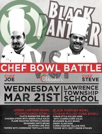 Chef Battle