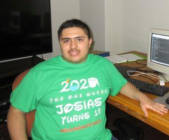 Josias Valdivia