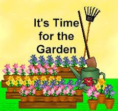 Garden Bed Rebuild - 3/18/18