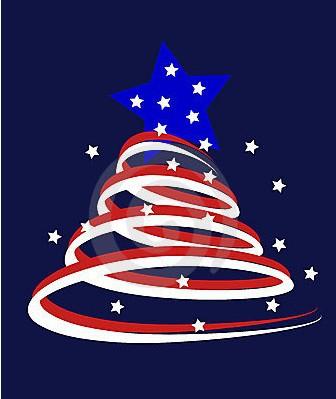 Patriot's Tree