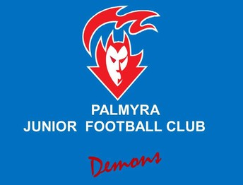 Palmyra Junior Football Club are looking for some new players! Yr3 – Yr6