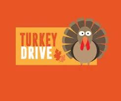 SCN 2020 Thanksgiving Turkey Drive