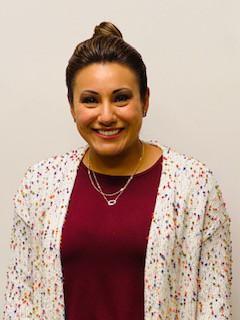 Erica Jordan, Bilingual Interventionist