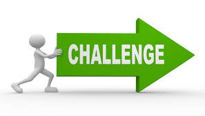 Stem Vocabulary of the Week: Challenge