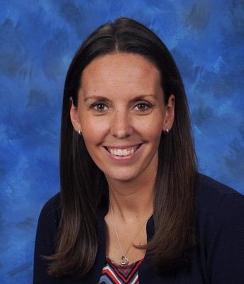 Mrs. Erica Gruber - Principal