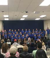Meadow brook Choir Returns!