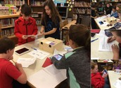 Using Breakout Boxes in Library