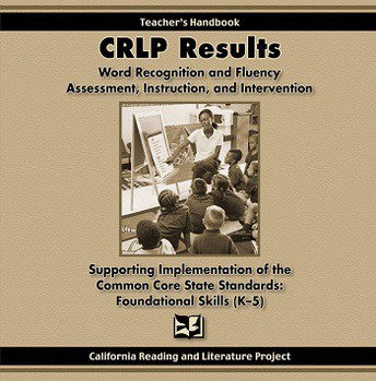 Coming Soon: CRLP Results for Reading Intervention