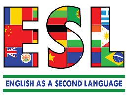 ESL/English as a Second Language Classes