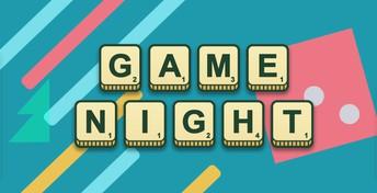 Family Game Night Tonight!