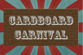 2nd Annual Cardboard Carnival